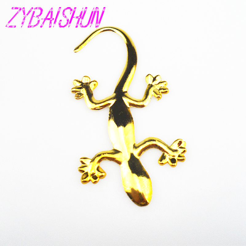 Zybaishun 3D Gecko автомобилей знак герба наклейки для Porsche 911 918/Cayenne/Macan S/Panamera /Cayman/Carrera/Boxster