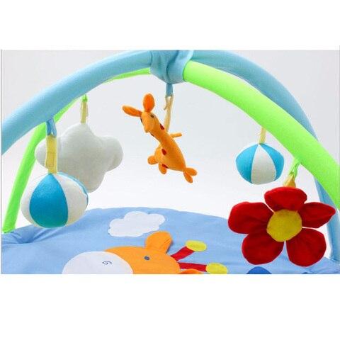 bebe ginasio atividade brinquedos educativos criancas criancas
