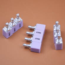 10 pieces Dental Lithium Dislicate Blocks E max cad cam For Sirona Cerec Emax Posterior Bridges