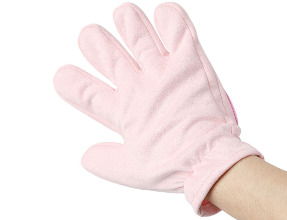 Plastic Pet Grooming Gloves For Cats Dogs Horses Brush Glove For Animal Cat Gloves Hair Comb (8)