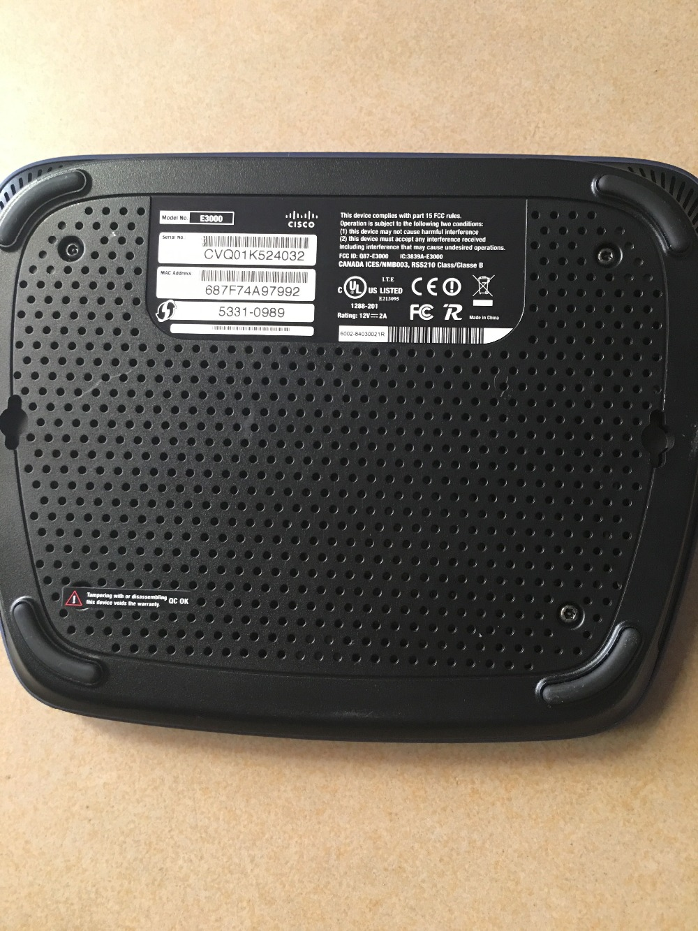 Amazing Config Cisco Wag120n Changer Access Point Ornament - Wiring ...