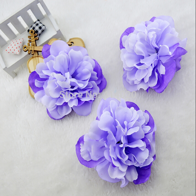 100pcslot artificial silk flower heads 10cm lily flower for kissing 100pcslot artificial silk flower heads 10cm lily flower for kissing ball flowers pomander wedding arrangement in artificial dried flowers from home mightylinksfo