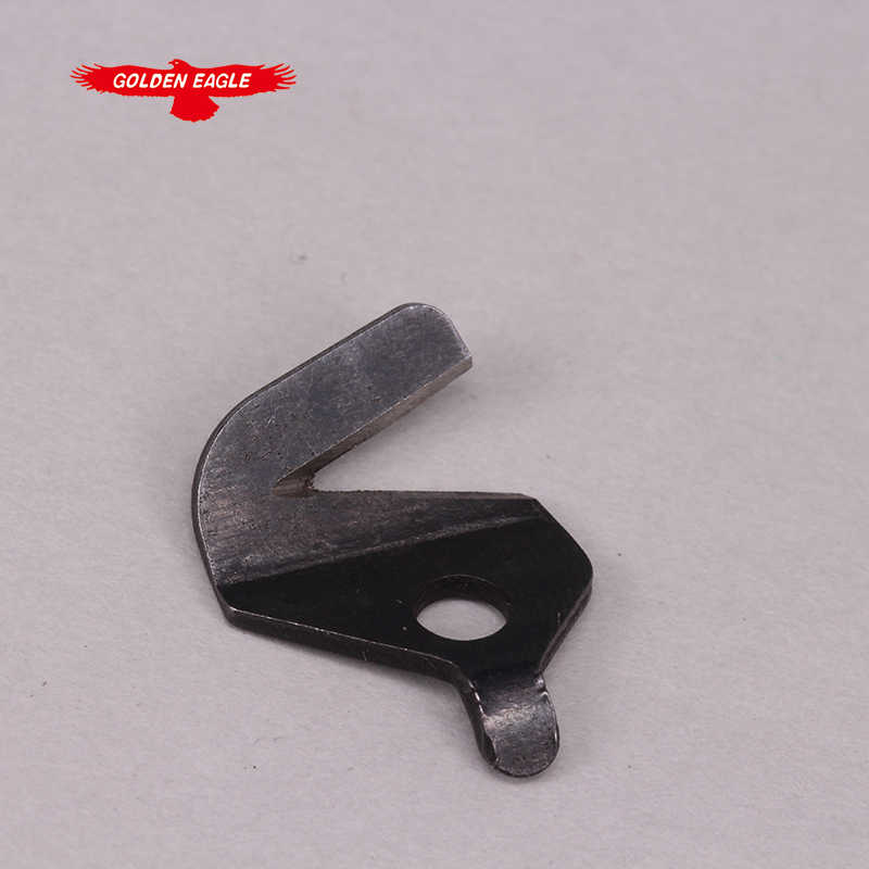 B1528-804-00A sekante messer für JUKI nähmaschine MO-2414, 2516