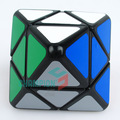 Lanlan Skewb Diamond Magic Cube Puzzle Black And White Learning&Educational Cubo magico Toys
