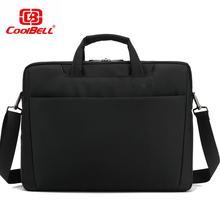 Laptop bag 17.3 17 15 15.6 inch notebook shoulder Messenger bags Nylon airbag men computer bags fashion handbags Women Briefcase