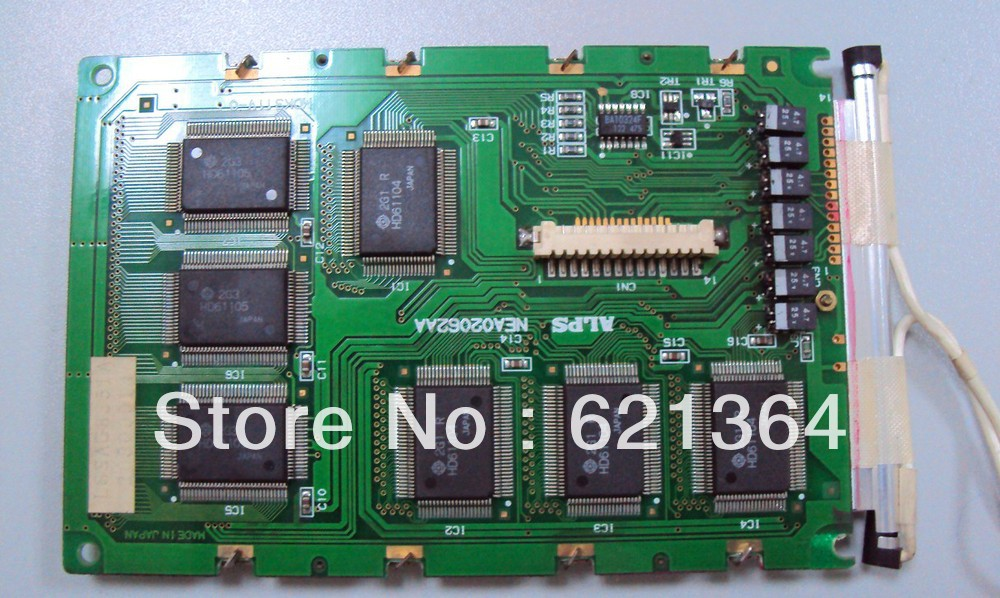 NEA02062AA   professional  lcd screen sales  for industrial screenNEA02062AA   professional  lcd screen sales  for industrial screen