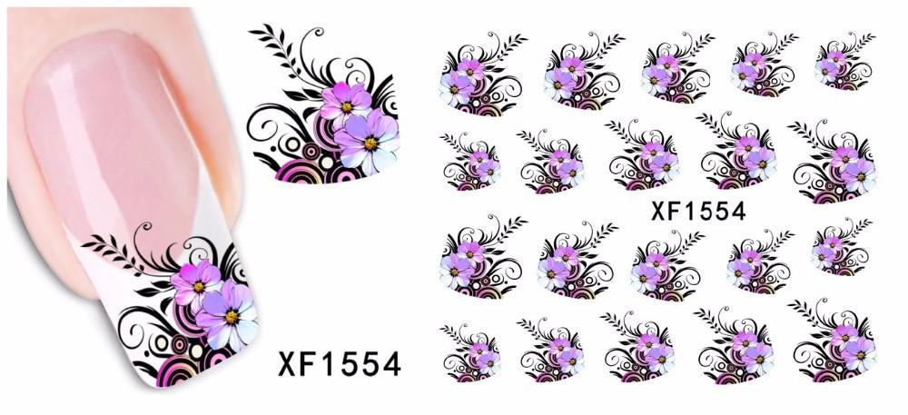 XF1554