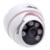 Vigilância AHD Camera 2000TVL GADINAN AHDM 1.0MP/1.3MP AHD Câmera Dome Indoor Camera 6 pcs Matriz IR CCTV Câmera de Segurança