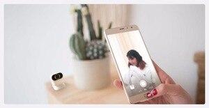 Image 5 - Xiaomi Xiaomo AIกล้องมินิกล้อง13MP CG010ภาพตัวเองอัจฉริยะท่าทางการรับรู้ฟรียิงมุมCamสมาร์ทAPP
