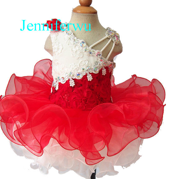 baby girl party dress  pageant party dresses girl clothes children baby dresses G124-1