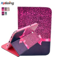 Fashion Painted Pu Leather Stand Holder Cover Case For Samsung Galaxy Tab Pro SM T320 T321