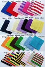 1pc Crochet Tutu Top Tube Top 9inch Crochet Headband Tutu Bands girls pettiskirt Tutu Tops For