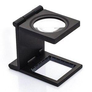 9005D 10x Metal Desk 2 LED Mag