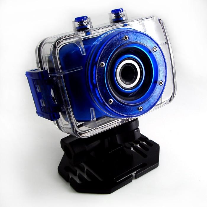 Sport & Action-videokameras Winait Fabrik Preis Dv-123sd Sport Kamera 0.3mp Wateproof Camcorder Heißer Verkauf