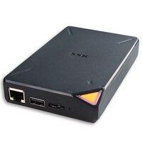 ССК SSM F200 Портативный Беспроводной внешний жесткий диск smart жёсткий диск 1 ТБ Cloud Storage 2,4 ГГц Wi Fi удаленного доступа