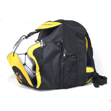 Motorcycle Helmet Backpack Waterproof Bag Rucksack Luggage Moto Tank Racing