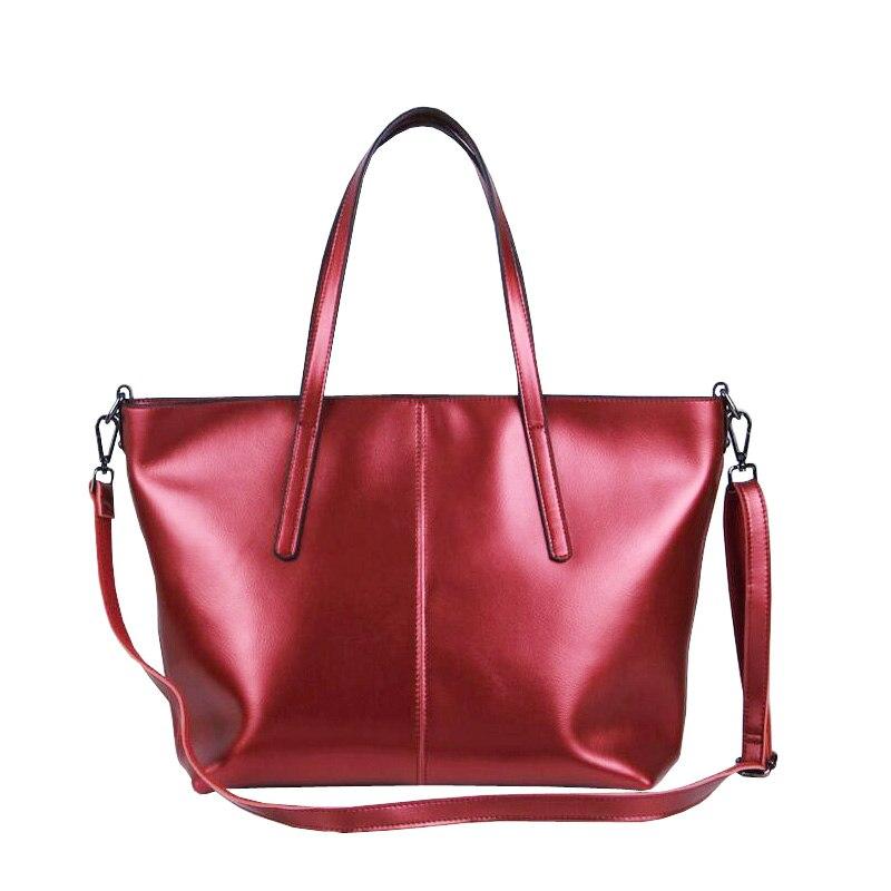 100% Genuine Leather Gold Women Bag Luxury Designer Handbag High Quality Female Shoulder Bag Large Famous Brand Big Casual Totes