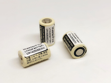 MasterFire 3pcs/lot New CR14250SE(3V) CR14250SE CR14250 3V Industrial Lithium Battery PLC Batteries For FDK