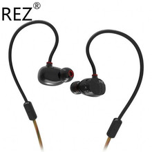 Super Bass KZ ZS1 Original Brand Earphone Noise Isolating Stereo Music HiFi Headset with Microphone for Mobile Phone Xiaomi