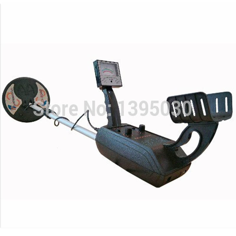 One Pcs/Lot  MD-5002 Under ground metal detector,gold detector Hotsale кувалда truper md 6f 19884