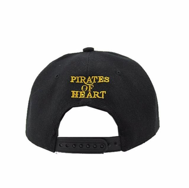 ... One Piece Trafalgar Law Sign Skull Head Baseball Caps Hats 22075e4e7cbe