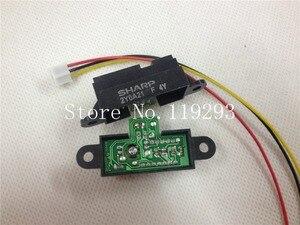 [BELLA] оставьте инфракрасный датчик расстояния GP2Y0A21YK0F диапазон 10-80 см-5 шт./лот