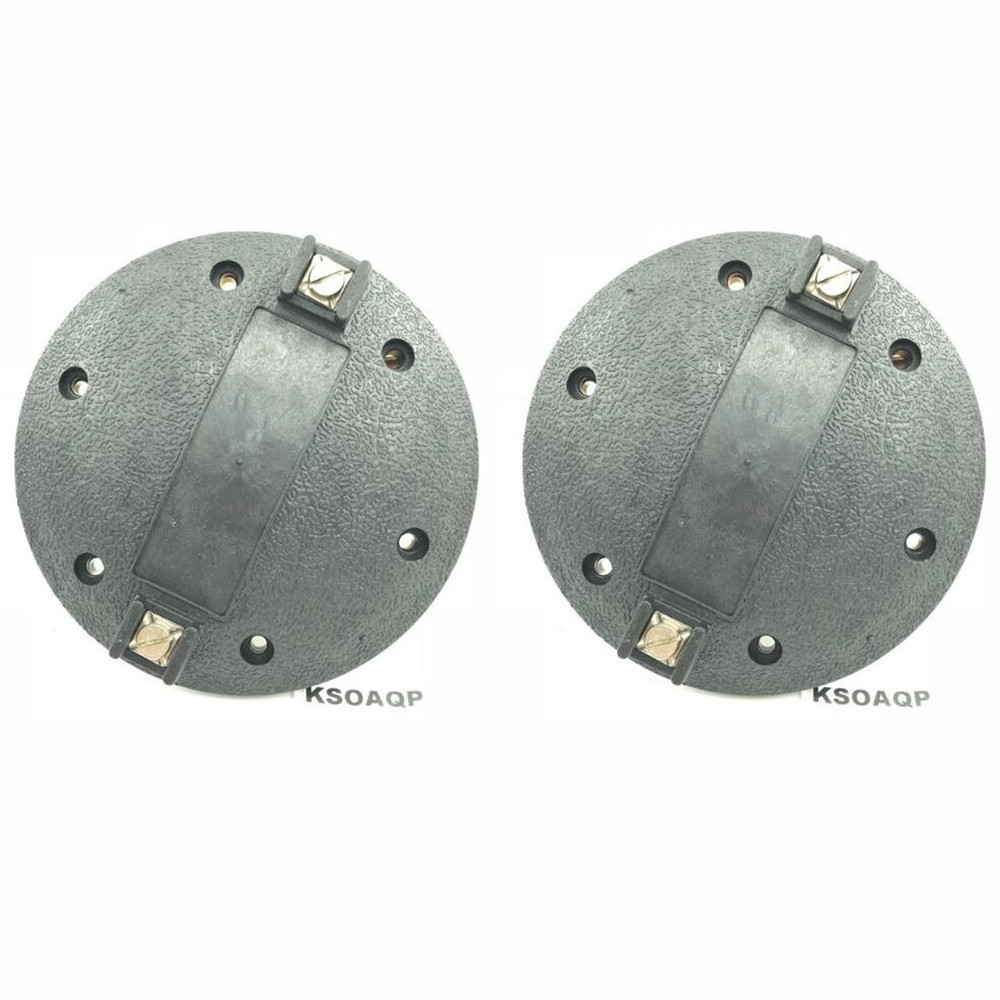 2pcs Lot Diaphragm For Electro Voice 81320XX 16 ohm DH1 DH1A DH2012 16 N DYM1 16