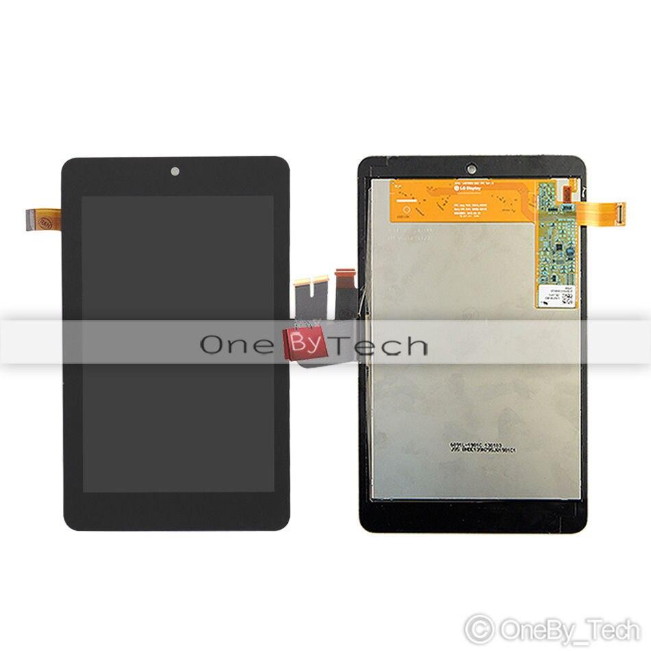 For asus memo pad hd7 me173 me173x k00b lcd for lg edition touch - For Asus Memo Pad Hd7 Me173 Me173x K00b Lcd For Lg Edition Lcd Display Screen Panel Touch Screen Digitizer Sensor Assembly