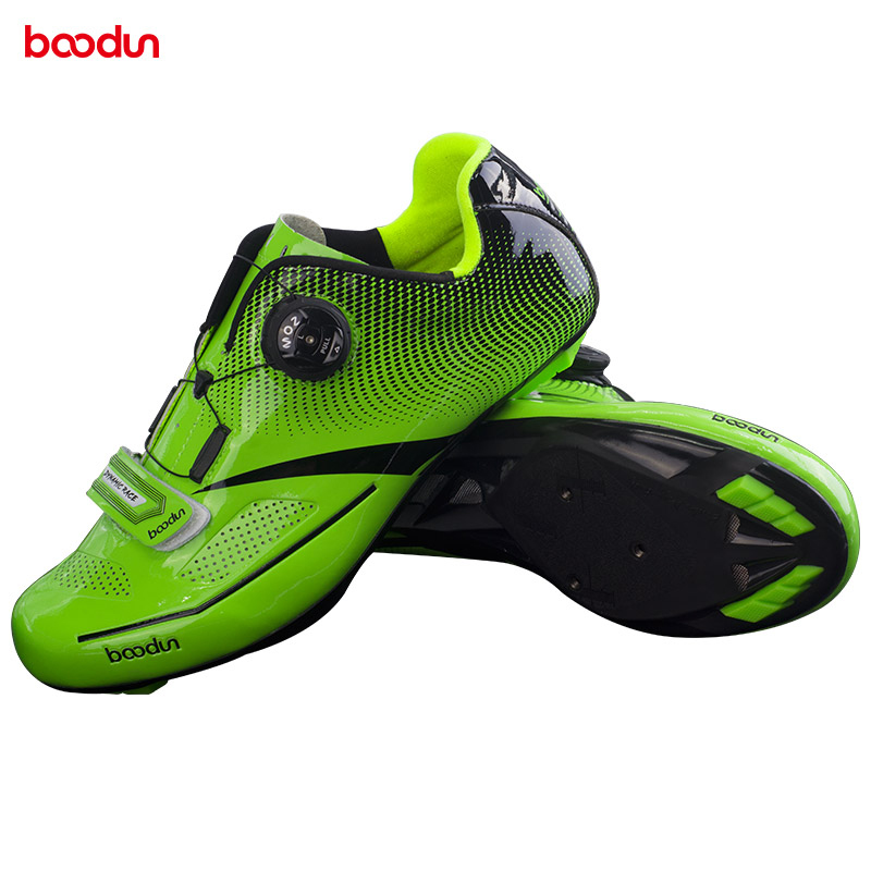 Cycling Shoes Men Professional Road Bike Shoes Breathable Anti-slip Self-locking Ultralight Bicycle zapatos ciclismo EU 39-45 west biking bike chain wheel 39 53t bicycle crank 170 175mm fit speed 9 mtb road bike cycling bicycle crank