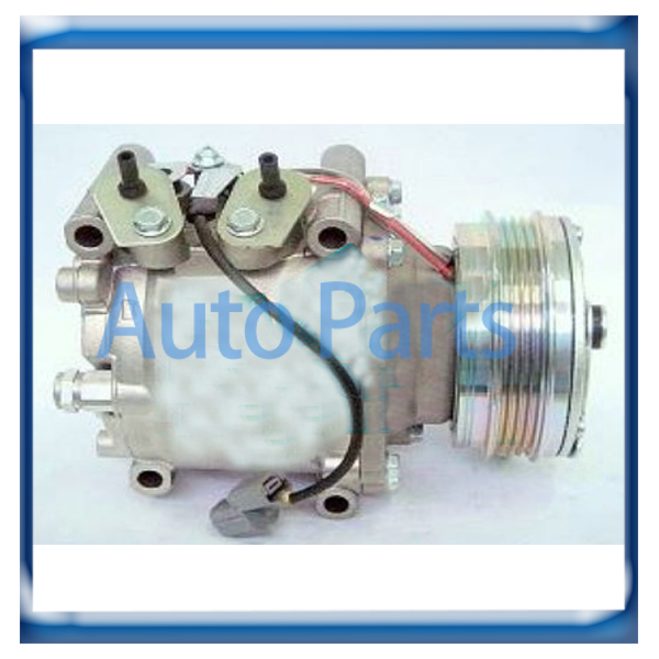 Full Range Of Specifications And Sizes And Great Variety Of Designs And Colors Hearty Trf090 A/c Compressor For Honda Civic 38810-p07-024 38810p07024 38800p06a03 Trf090-2050 Famous For High Quality Raw Materials