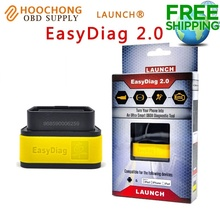 Launch X431 Easydiag2.0 Diagnostic Tool x431 easy diag 2.0 for Android&IOS 2in1 Update Online