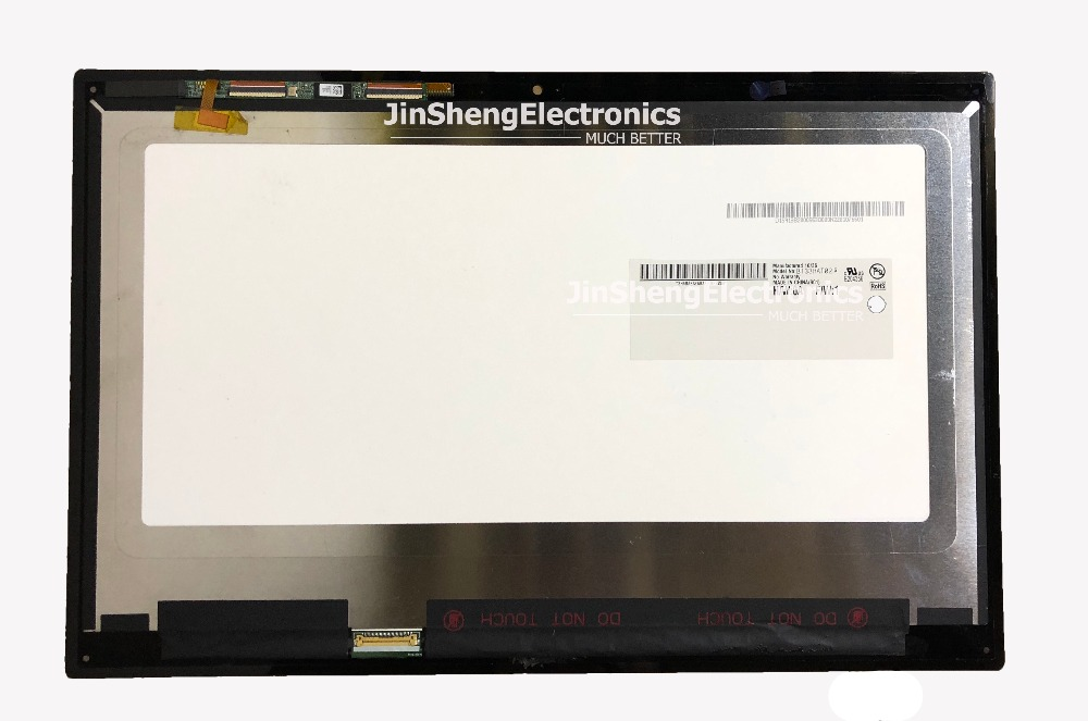 13 3 Laptop lcd For font b Acer b font Aspire R7 371 R13 LCD screen