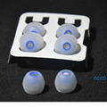 OSTRY OS100 / OS200 / OS300 Earphone Turning Tips for Hifi earphones KC06A KC06