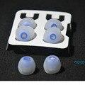 OSTRY OS100/OS200/OS300 Torneamento Dicas do Fone de ouvido para fones de ouvido de Alta Fidelidade KC06 KC06A