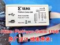 Xilinx plataforma Cable USB Xilinx diseño original para enviar tutoriales en vídeo