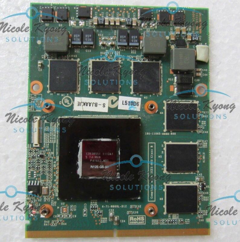 цены GTX 560M 1.5G VGA Video Card for Clevo W860CU W880CU W870CU GX60 X7200 D900F P150HM P150EM P150SM P157SM P151SM1 f630 16f2 16f1