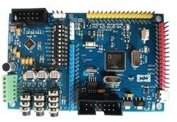 ADSP-BF706 Development Board, ADAU1761 Development Board