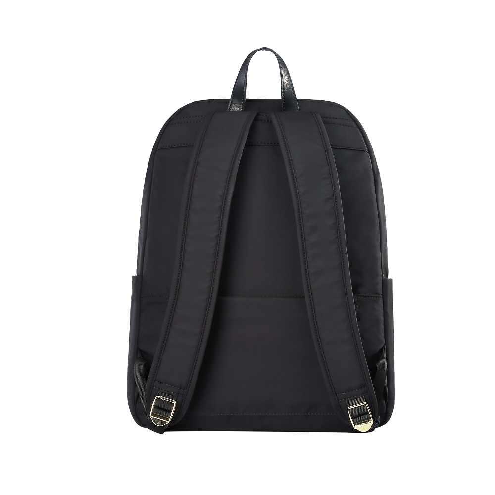 Cartinoe Модный женский рюкзак для девочек Минималистичная школьная сумка для ноутбука 12 13 14 15 дюймов рюкзаки для ноутбука для подростков