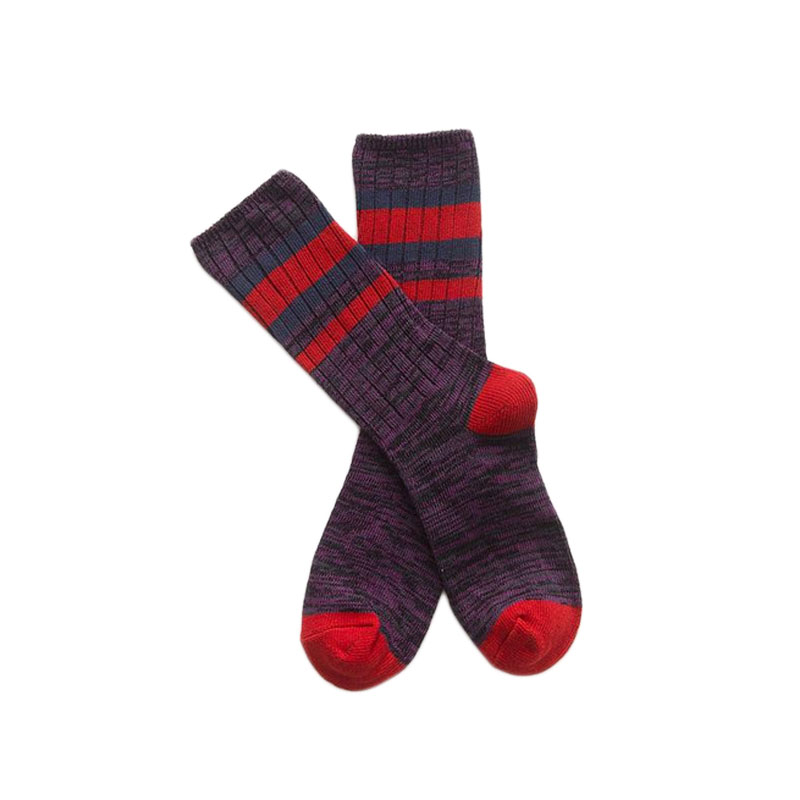 Hot Harajuku Women's Japan Socks Autumn Winter Warm Long Sock ...