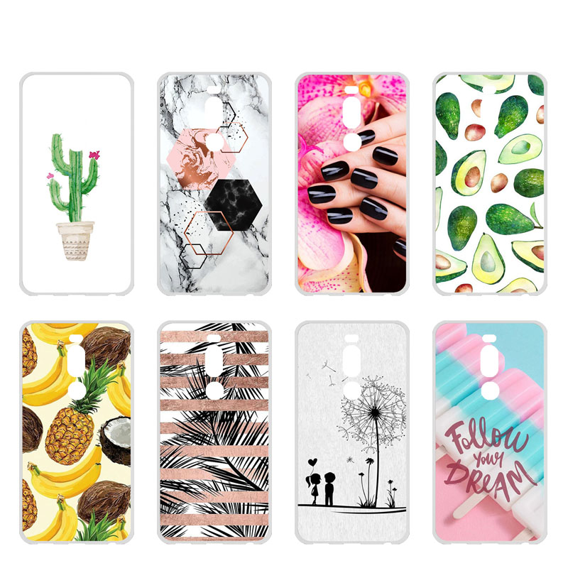 Soft TPU Case For <font><b>Meizu</b></font> M8 Cases Silicone For <font><b>Meizu</b></font> M8 Lite M15 15 lite Note 9 16X <font><b>16</b></font> Plus <font><b>Pro</b></font> 6 7 M8 Lite Covers Bumper Shell image