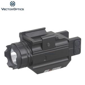 Vector Optics Red Laser Sight