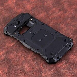 "Image 3 - Ocolor doogee S60バッテリーカバーbateria保護バックカバー交換5.2 ""doogee S60 liteツール + カメラフレーム"