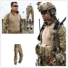 מכנסיים MultiCam bdu Combat