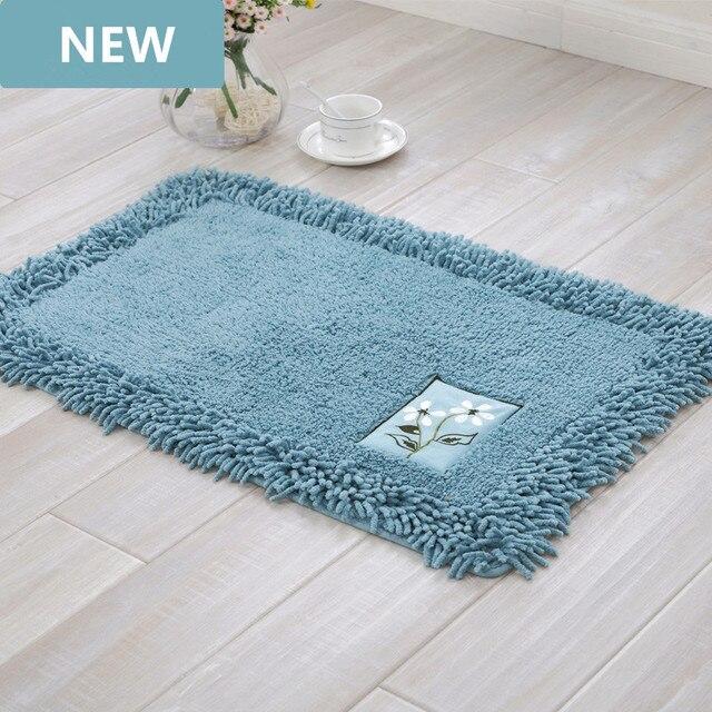 Durable badezimmer teppich set, luxus großen größe badewanne mat non ...