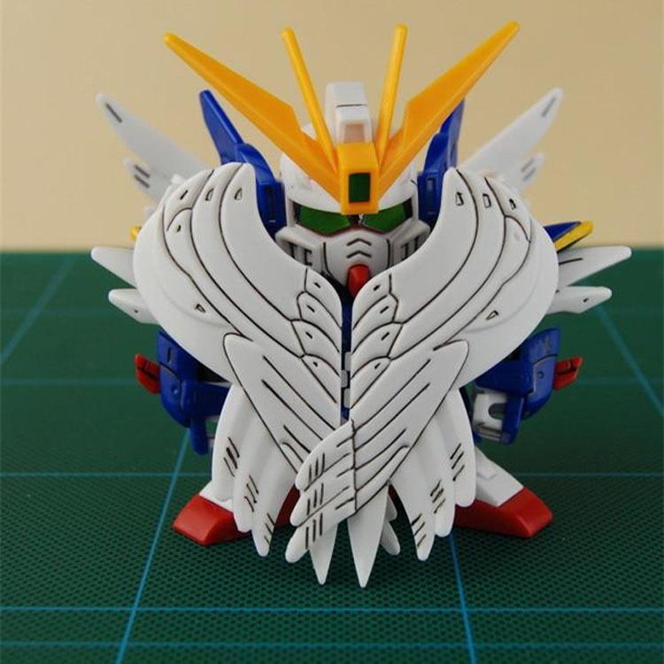 Hot Sale Robot Toys 9cm Angel Gundam Figures Japanese font b Anime b font Figures Best