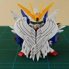Hot Sale Robot Toys 9cm Angel Gundam Figures Japanese Anime Figures Best Toys For Children Kids Gifts Brinquedos