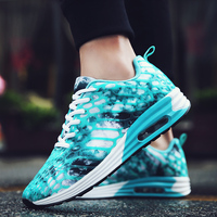 2018 New Spring Summer Styles Printed Mens Running Shoes For Men Sneakers Womens Air Cushion Unisex