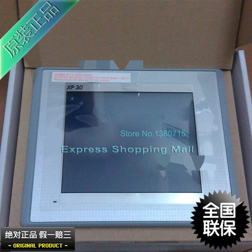 XP30-BTA 5.7 inch touch screen HMI interface pws5610s s 5 7 inch hitech hmi touch screen panel pws5610s s human machine interface new in box fast shipping