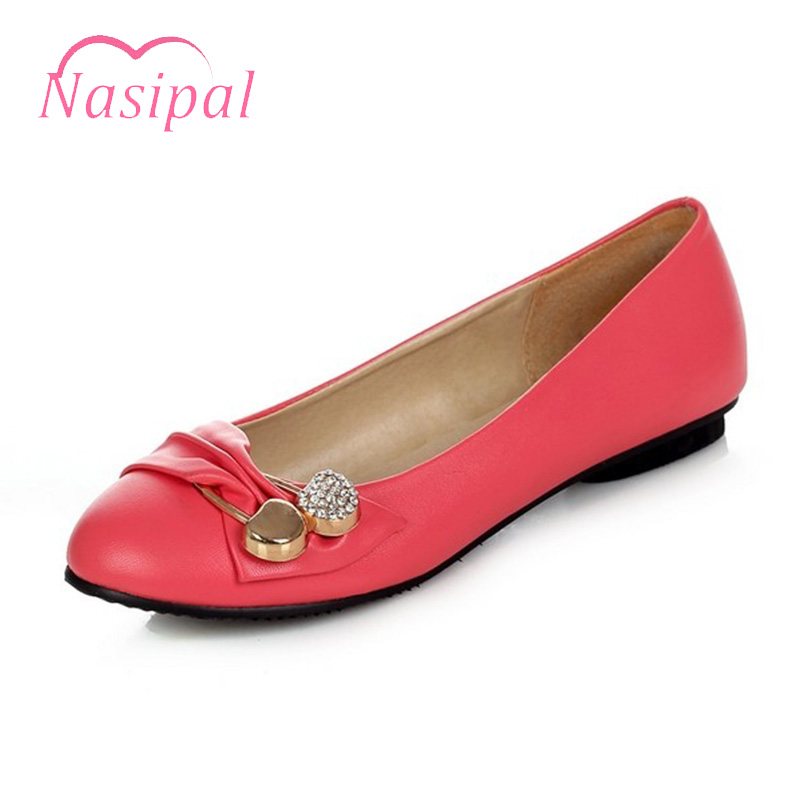 Zapatos Printemps Plates rouge vert blanc Ballerines Nasipal Mocassins Dames Femme Automne Noir Chaussures Sapato rose Décontractée Mujer Femmes Chaussure T7tqwx