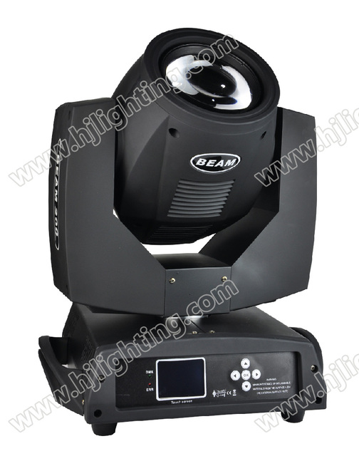 20 Dmx512 Channel 230w 7r Yellow River Moving Head Light